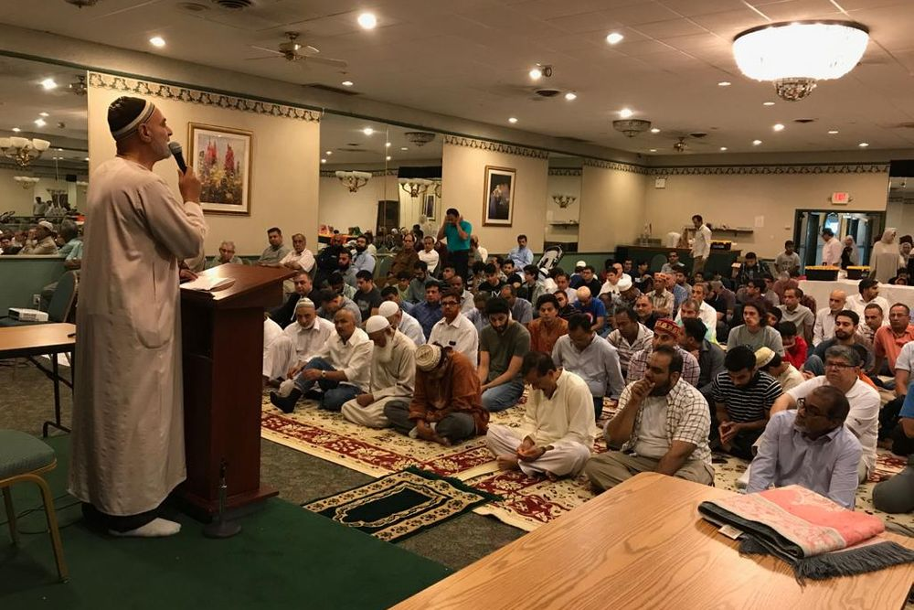 The mission of the NSIC is to teach and live Islam in America. An example is presented to us in the famous Hadith of Jibreel in which Angel Jibreel asked the Prophet Muhammad PBUH <a href='for-all'>read more..</a>