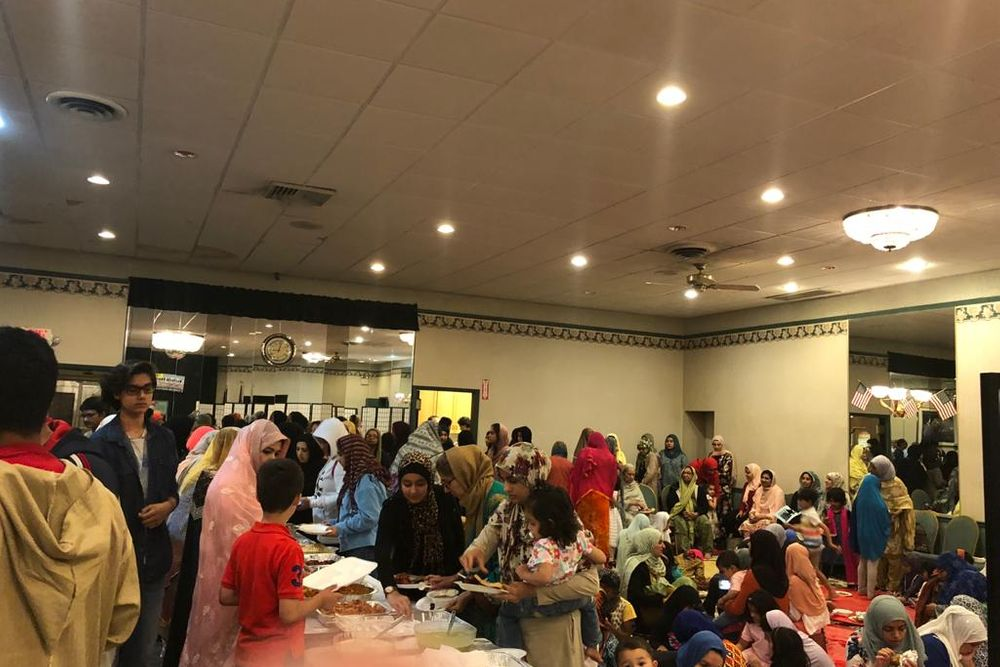 Do you find yourself struggling to meet other Muslim moms in the area? Look no further as the NSIC is proud to host a weekly group for moms and children to connect. Note you  <a href='for-moms'>read more..</a>