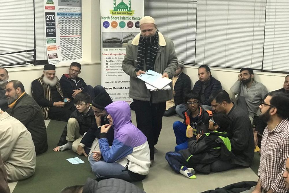 It is through the lens of this Prophetic hadith that the NSIC seeks serve the youth and young adults in helping them connect with the masjid and increase their iman. This achieved <a href='for-youth'>read more..</a>