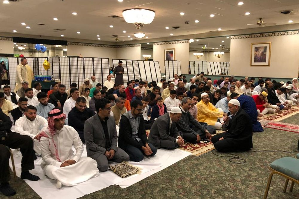 North Shore Islamic Center helps you to serve the religious needs of Muslim Community living in North Shore & Surrounding Areas <a href='religious-services'>read more..</a>